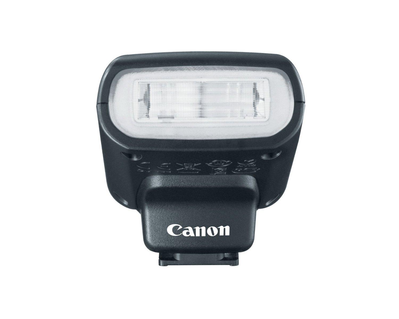 Canon Speedlite 90EX Flash for Canon EOS M Camera (White Box) New by Canon