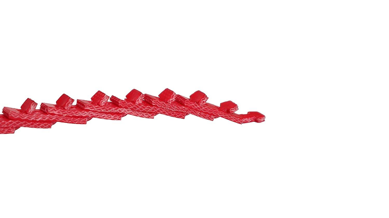 V Belt Adjustable Link V-Belt - 3/8-inches x 5-feet Type Z Link Belt Phoenix goods