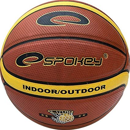 Spokey Basketball Indoor Outdoor NBA Streetball Ball Basketballspieler Kinder Profi