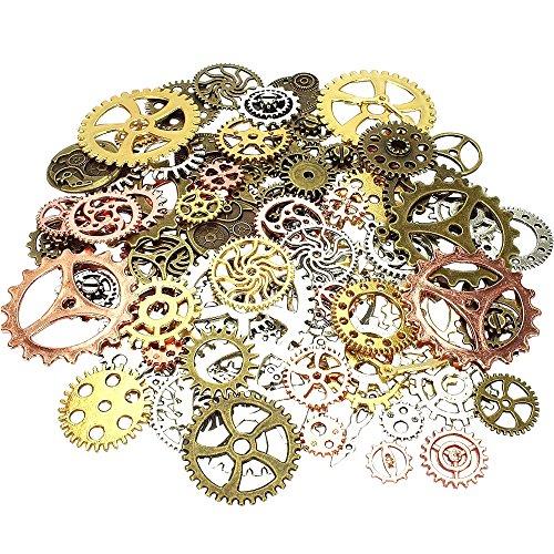 100-piece-diy-assorted-antique-cog-wheel-steampunk-gears-charms-pendant-clock-watch-wheel-gear-for-b