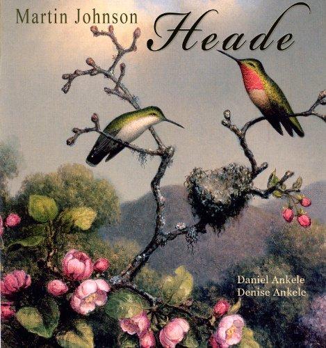 Martin Johnson Heade: 110+ Hudson River School Paintings