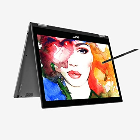 Amazon.com: Acer Chromebook Spin 13 CP713-1WN-53NF 2-in-1 ...