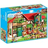 Playmobil 6120 Country Large Farm