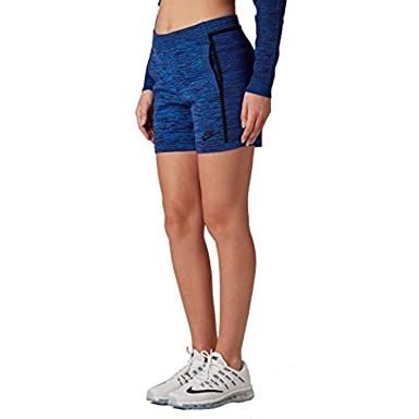 Image Unavailable. Image not available for. Color  Nike Women s Tech Knit  Shorts ... 802a59a9a