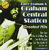 Larry Graham & Graham Central Station Greatest Hits