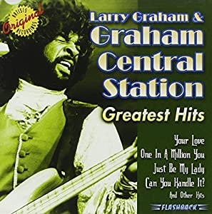 LARRY GRAHAM - YOUR LOVE - free download mp3