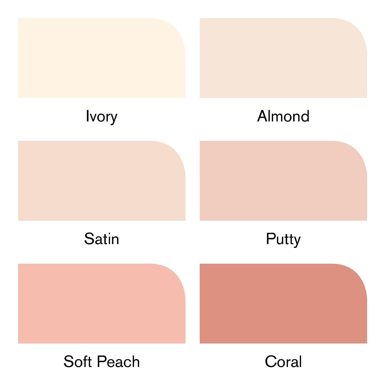 Flesh colored cardstock - Amazon Com Winsor Newton Promarker 6 Skin Tones Set Arts Crafts Sewing