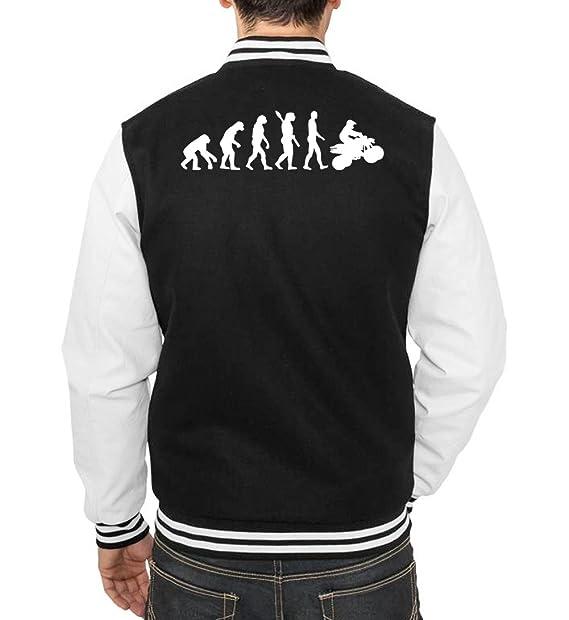 Certified Freak Quad Evolution College Vest Negro: Amazon.es ...