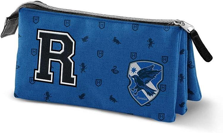 Karactermania Harry Potter Pride Ravenclaw, Estuches, 24 cm, Azul: Amazon.es: Equipaje