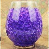 Zonster 1000 PC Flor de Agua púrpura Jalea