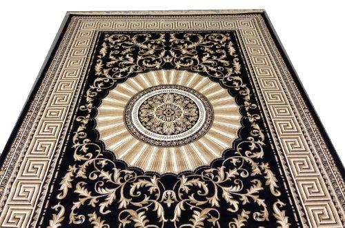 Versace Medusa Carpet Carpet Vidalondon