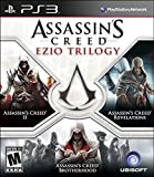Assassin's Creed: Ezio Trilogy - Playstation 3