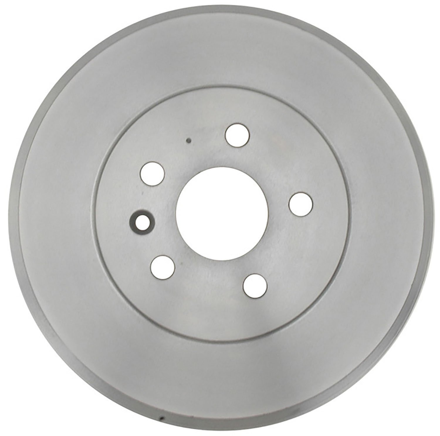 ACDelco 18B601 Professional Durastop Rear Brake Drum