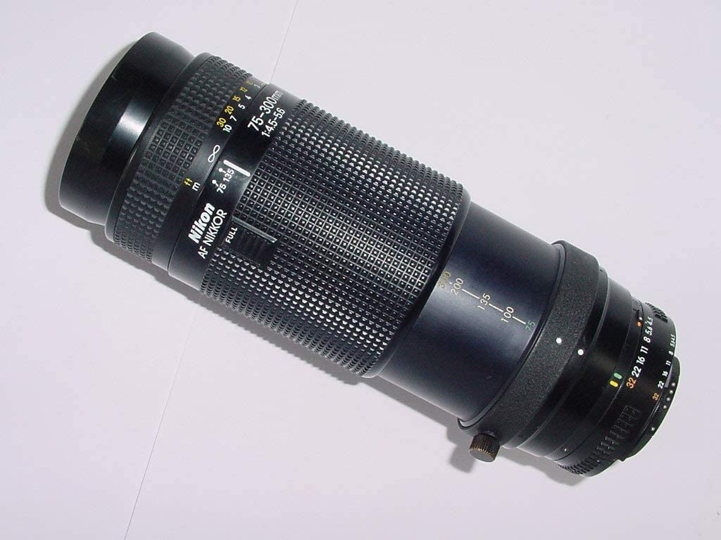75-300MM F 4.5-5.6 for PENTAX New in Box