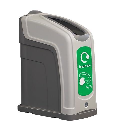 glasdon Nexus 50 Alimentos reciclaje de residuos basura ...