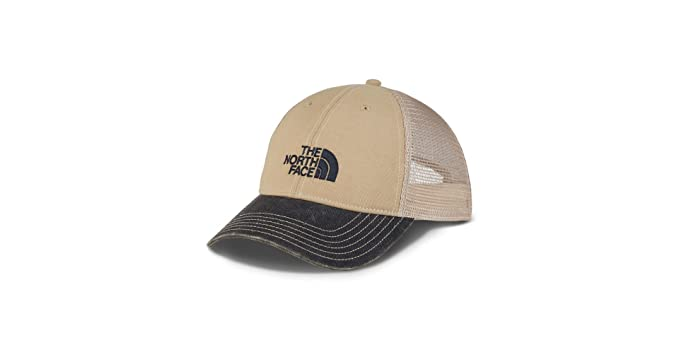 43c48c1bd The North Face Unisex Broken-in Trucker Hat