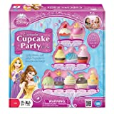 Toys Games Best Deals - Disney Princess Enchanted Cupcake Party Game
