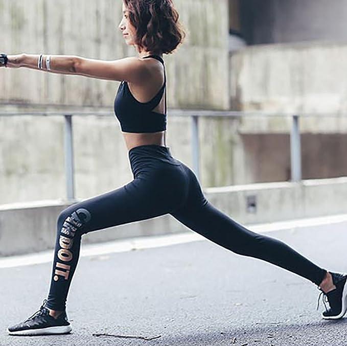Amazon.com: dressin mallas para mujer, para mujer pantalones ...