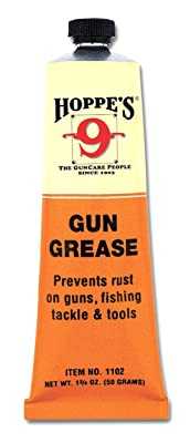 Hoppe's No. 9 Gun Grease, 1-3/4 oz. Tube