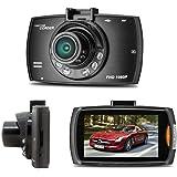 HARRYSTORE Full 1080p HD In Car Dash Cam Camera DVR Digital Driving Video Recorder