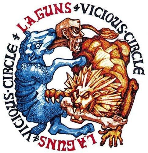 L.A. GUNS - Vicious Circle