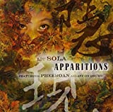 Apparitions by N/A (2000-11-11)