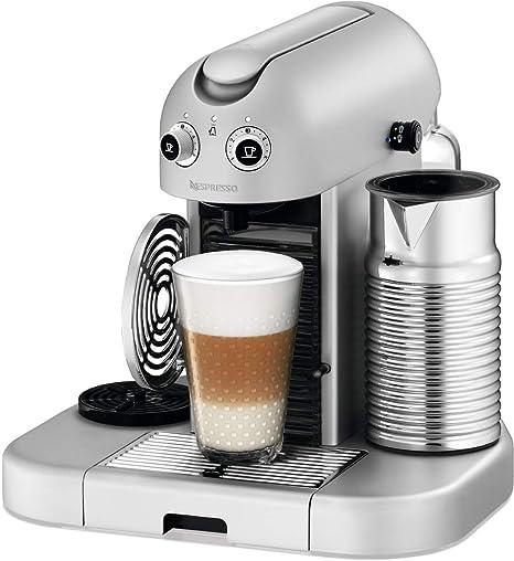 Amazon.com: D520 Nespresso Gran Maestria cafetera de ...