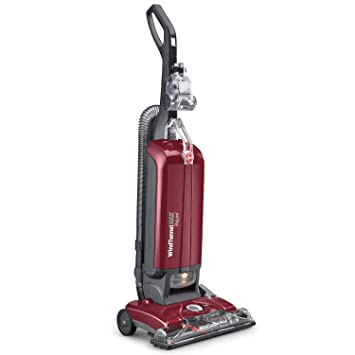 Amazon.com: Aspiradora de bolsa vertical Hoover Windtunnel ...