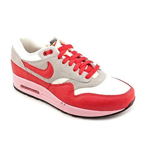 5499663eb42d Image Unavailable. Image not available for. Color  Nike Air Max 1 Vintage  Women s Sneakers ...