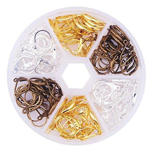 Pandahall Earring Components Earrings Findings