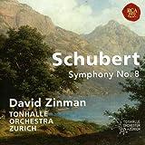 zinman great symphonies - Schubert: Symphony No. 8 In C Major, D. 944