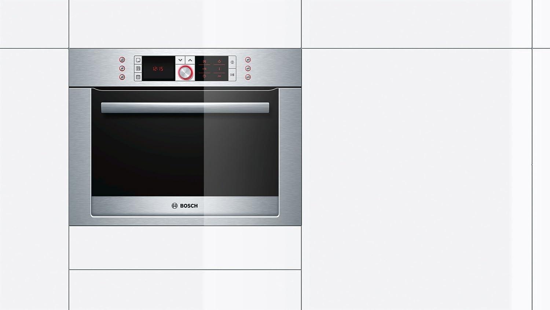 Bosch HBC86P753 - Horno + Microondas Partner Hbc86P753, 42L ...