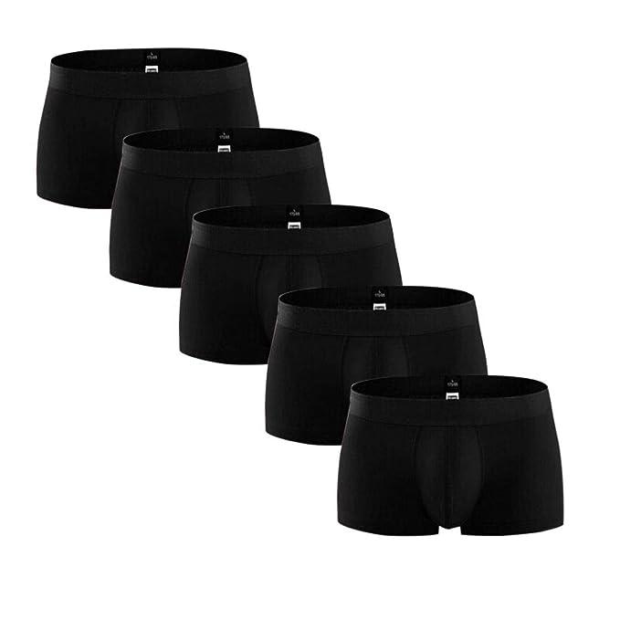 niedrigster Rabatt ungleich in der Leistung erstaunlicher Preis Amazon.com: Judy Smollett 5pcs/lot Men's Panties Underwear ...