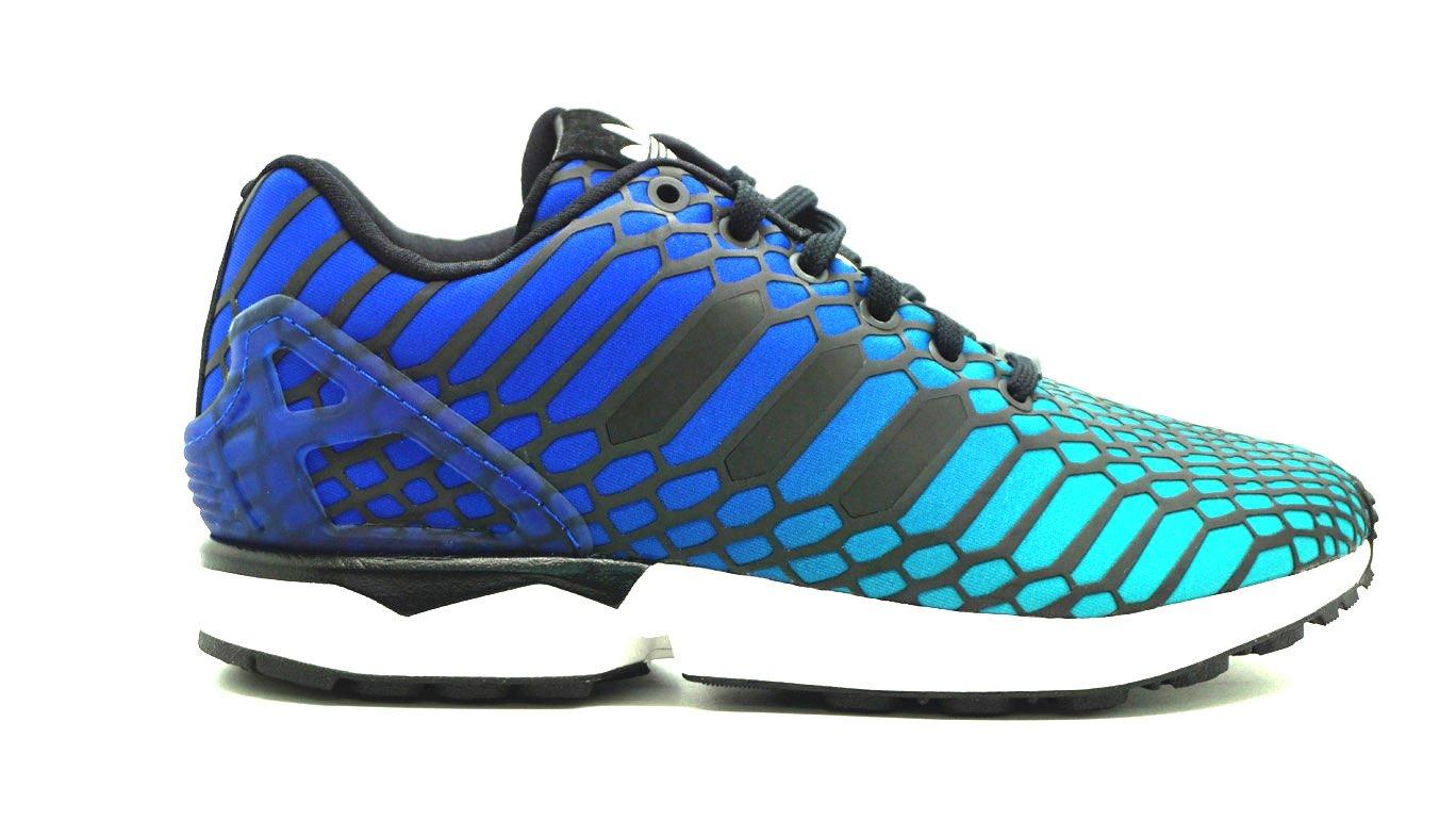 adidas [ZX FLUX-AQ7419] Originals ZX Flux Mens