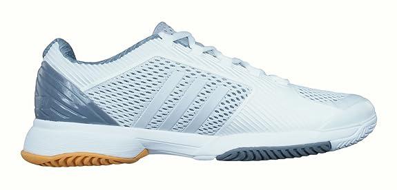 buy online 3411a fbe85 Amazon.com   adidas Stella McCartney aSMC Barricade 2016 Womens Tennis  Sneakers   Tennis   Racquet Sports