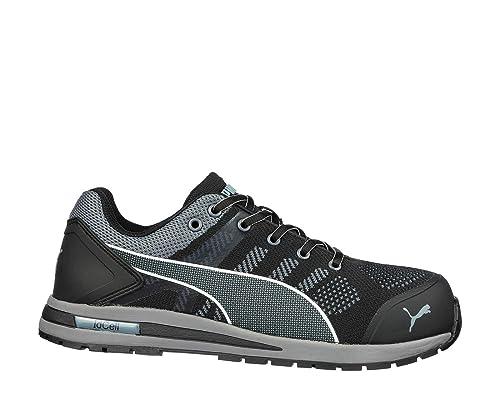 Puma - Calzado de protección para Hombre: Amazon.es: Zapatos y complementos