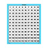 Common Core 120 Number Board (set of 10)