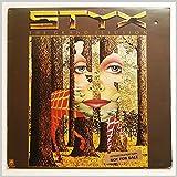 Grand Illusion LP (Vinyl Album) UK A&M 1977
