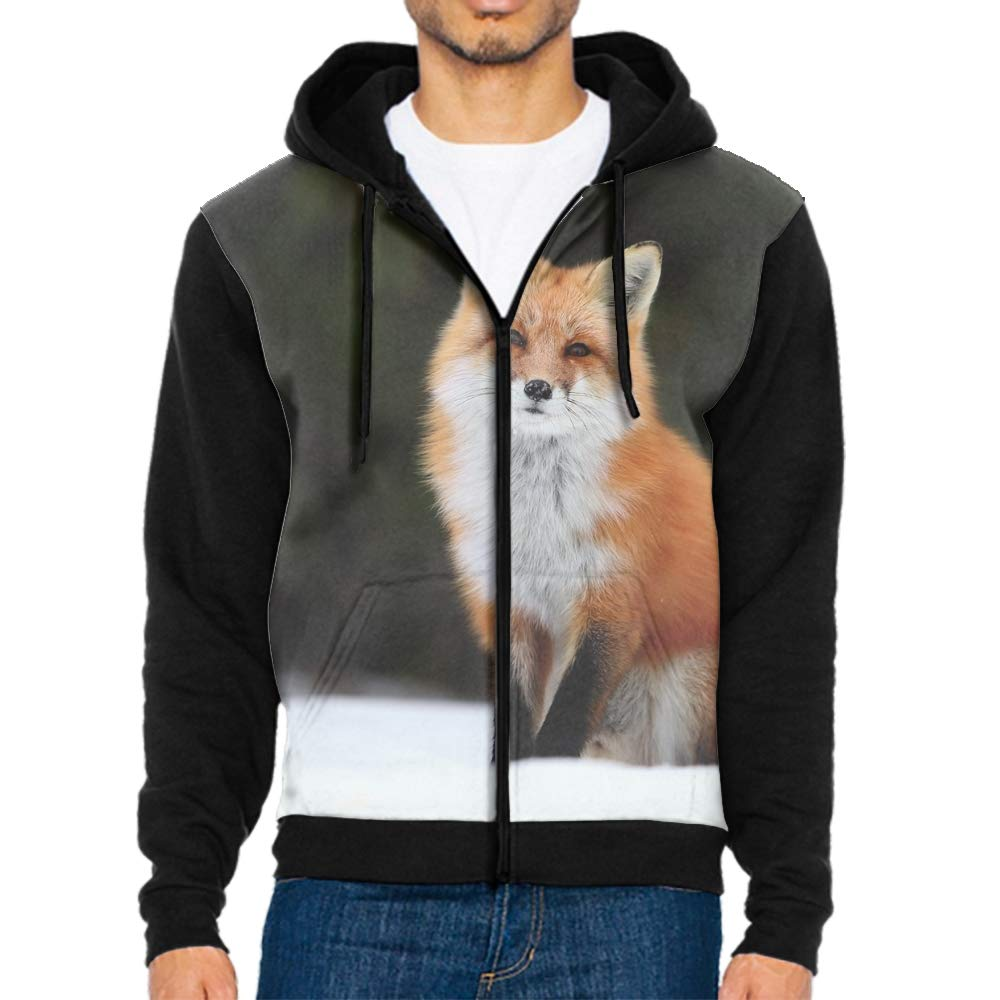 DORMA Mens Animal Collection Patterns Print Athletic Sweaters Fashion Hoodies Sweatshirts