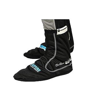 A prueba de moto calcetines 2014 Chillout Oxford: Amazon.es: Coche y moto