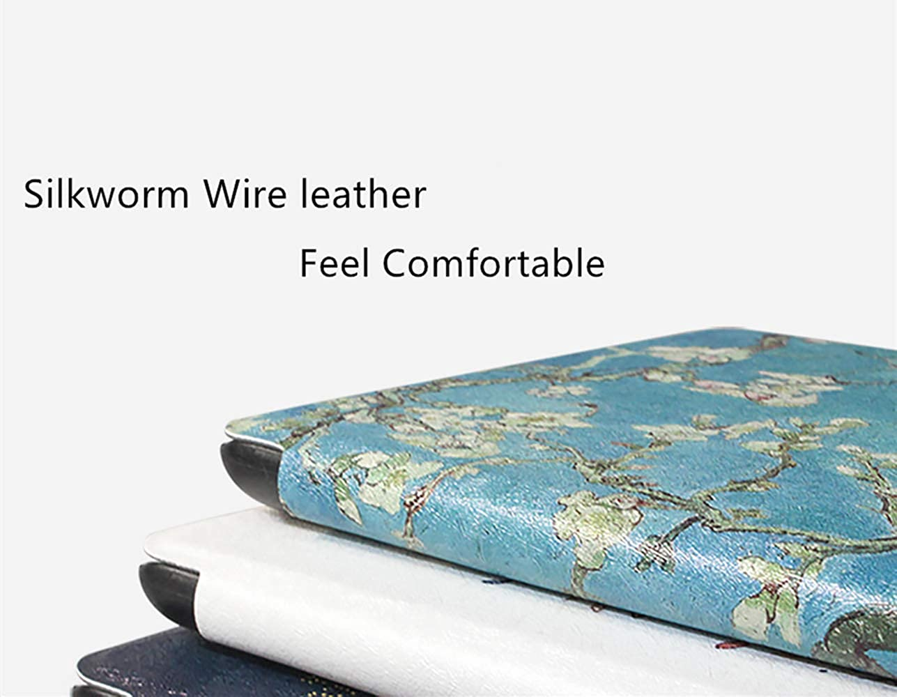 Fundas  Kindle Paperwhite 1 2 3 4 Flip Pintado Carcasa Cuero PC 360/° Proteccion Ultra-Delgado Magn/ética Autom/ático Despertar o Dormir Funci/ón Estuche para  Kindle