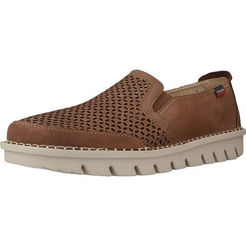 Mocasines para Hombre, Color marrón, Marca CALLAGHAN, Modelo Mocasines para Hombre CALLAGHAN 14504C Marrón: Amazon.es: Zapatos y complementos
