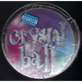 Crystal Ball - Limited Edition - Round Clear Packaging