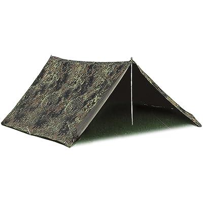 4050ccbbba9 Mil-Tec BW Backpack Rain Cover Olive [5ZYga0310727] - $22.99