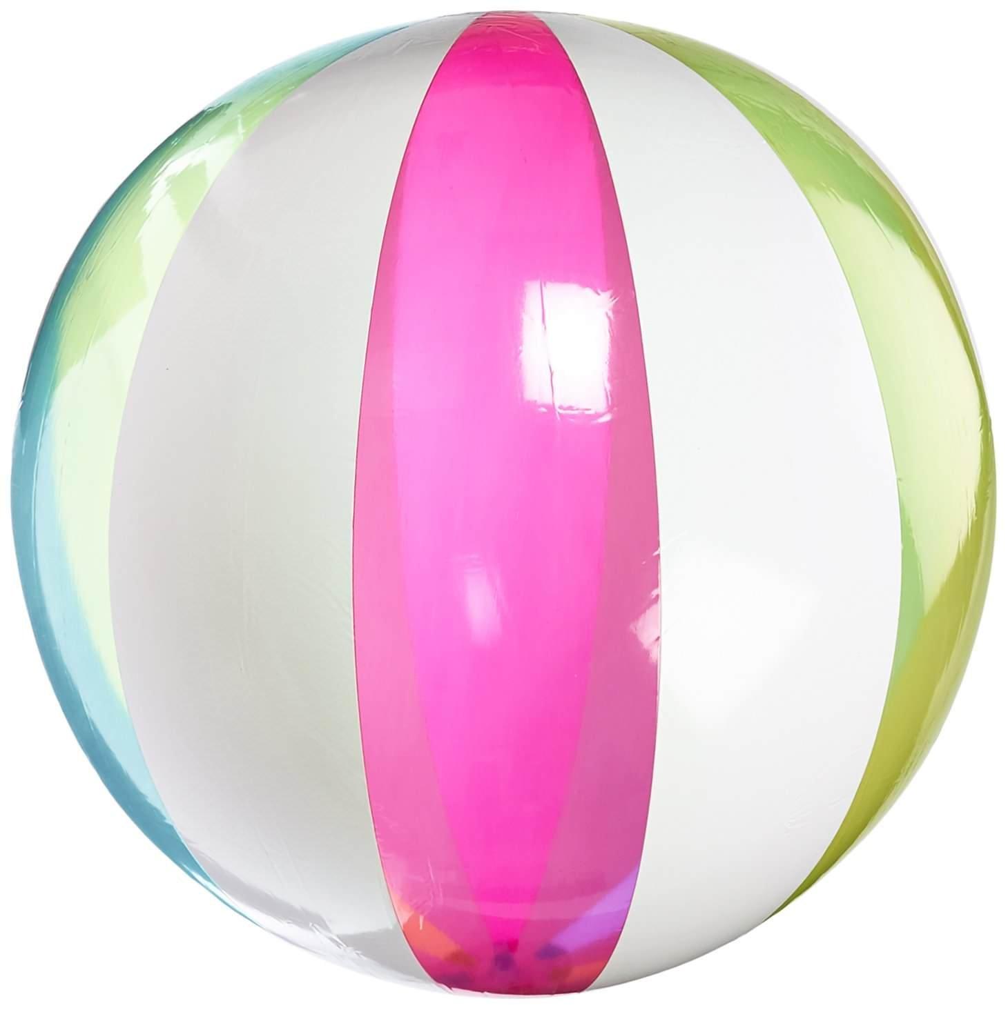 INTEX Oversize Gigante Bola de Playa, 42 cm de diámetro: Amazon.es ...
