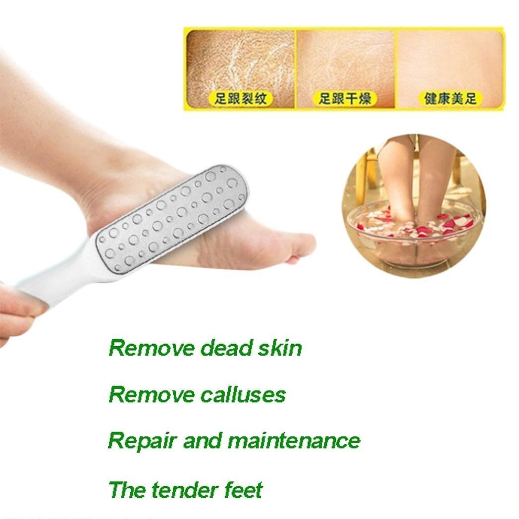 Amazon.com: Foot RASP - Lima de pedicura para eliminar ...