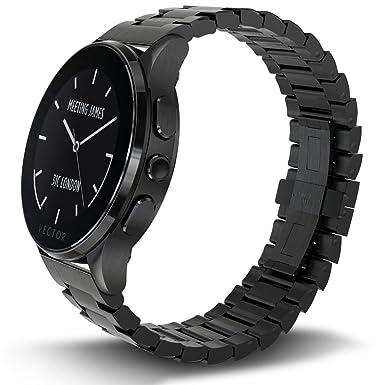 Amazon.com: Vector reloj luna Smartwatch, Luna, Estuche ...