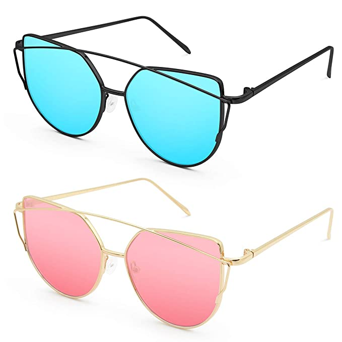 78552129e13f Amazon.com  Livhò Sunglasses for Women