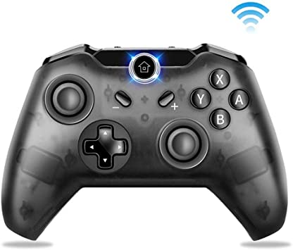 Wireless Pro Controller para Nintendo Switch Bluetooth Switch Pro ...
