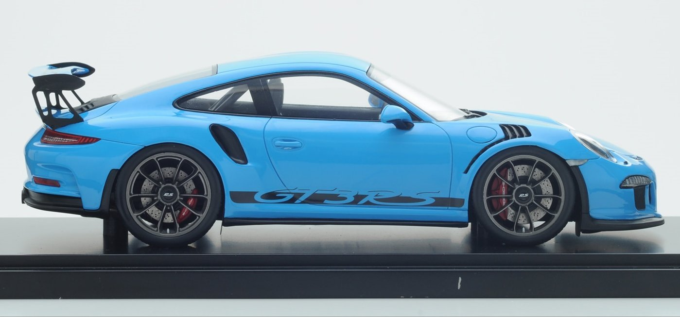 Porsche WAP-021-913-0H - Model Car 911 Gt3 Rs